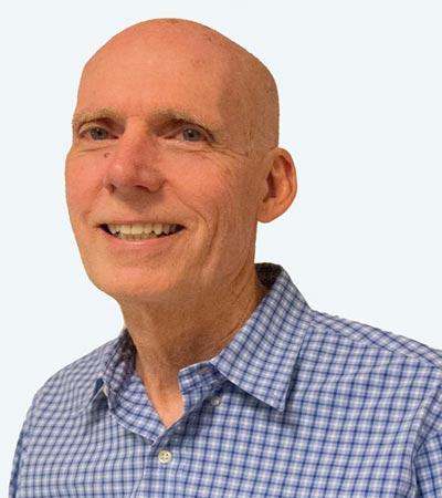 Danny Hamilton Director of Modern Worship