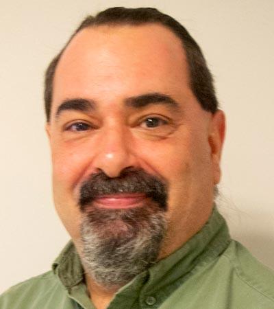 Gino Cote Preschool Director